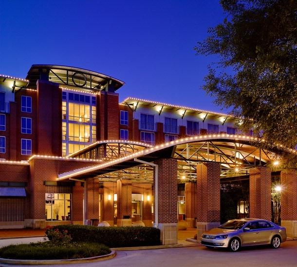 Chattanoogan Hotel